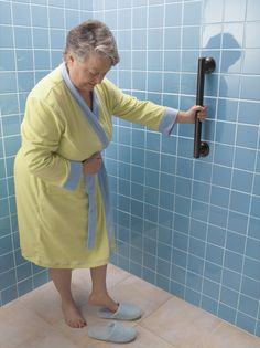 Image result for Modify a Bathroom to Make It Senior-Friendly